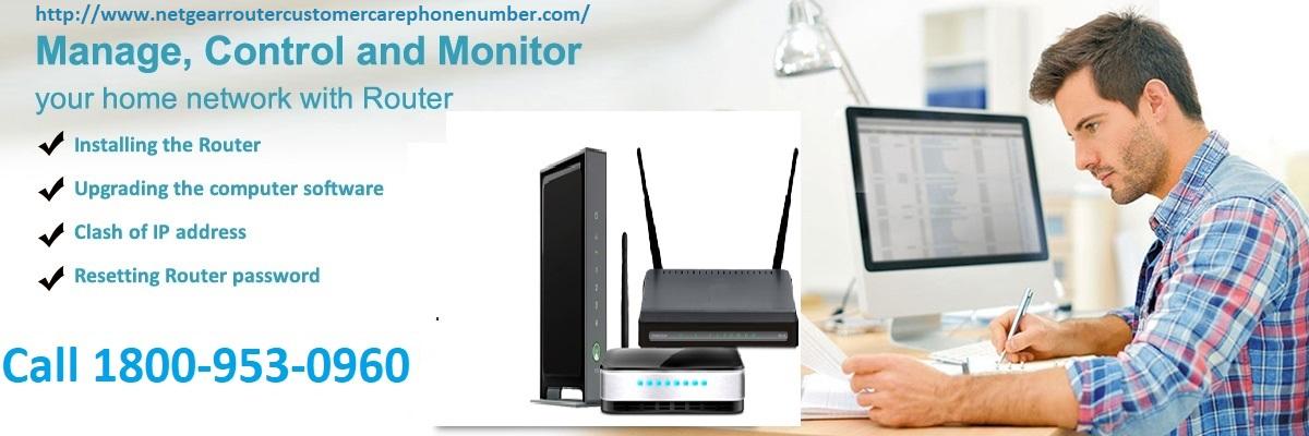 Netgear Router help 1-800-953-0960 Technical Number