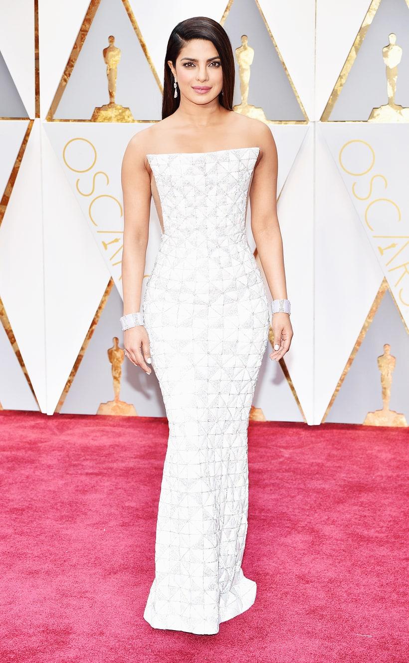 Oscars 2017 Best Dressed Stars