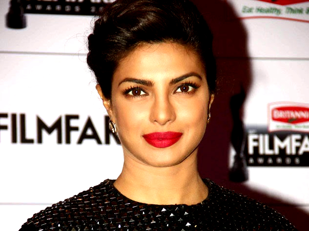 Bajirao Mastani has emotionally exhausted Priyanka Chopra