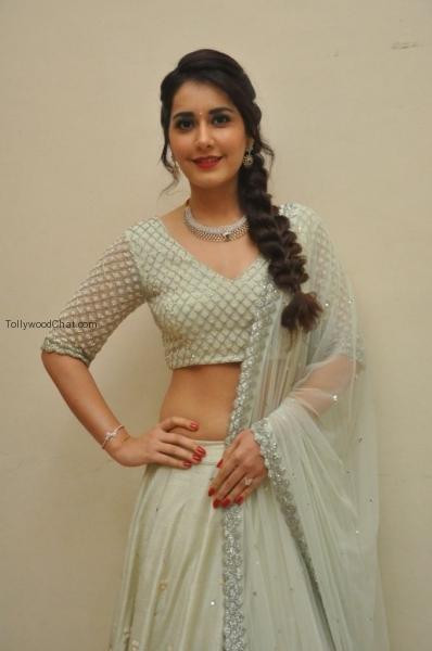 Heroine Rashi Khanna Current Photos - Tollywood Chat