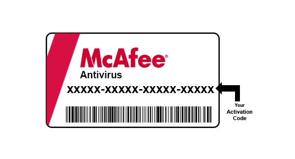 mcafee.com/activate - how to redeem mcafee activate product key