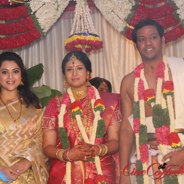 Actress sanghavi wedding photos | sanghavi wedding stills