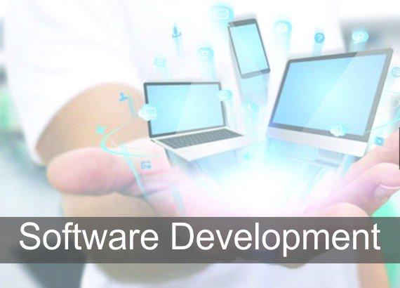 Custom Software development  in Bhopal