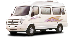 Tempo Traveller in Delhi to Outstation Tour | Book Online
