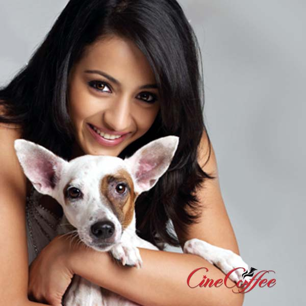 Will Trisha care for animals only