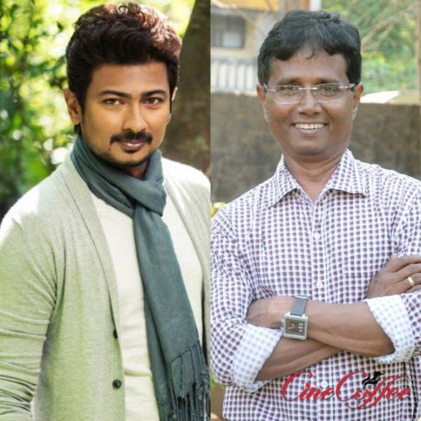 Udhayanidhis next with director Sasi