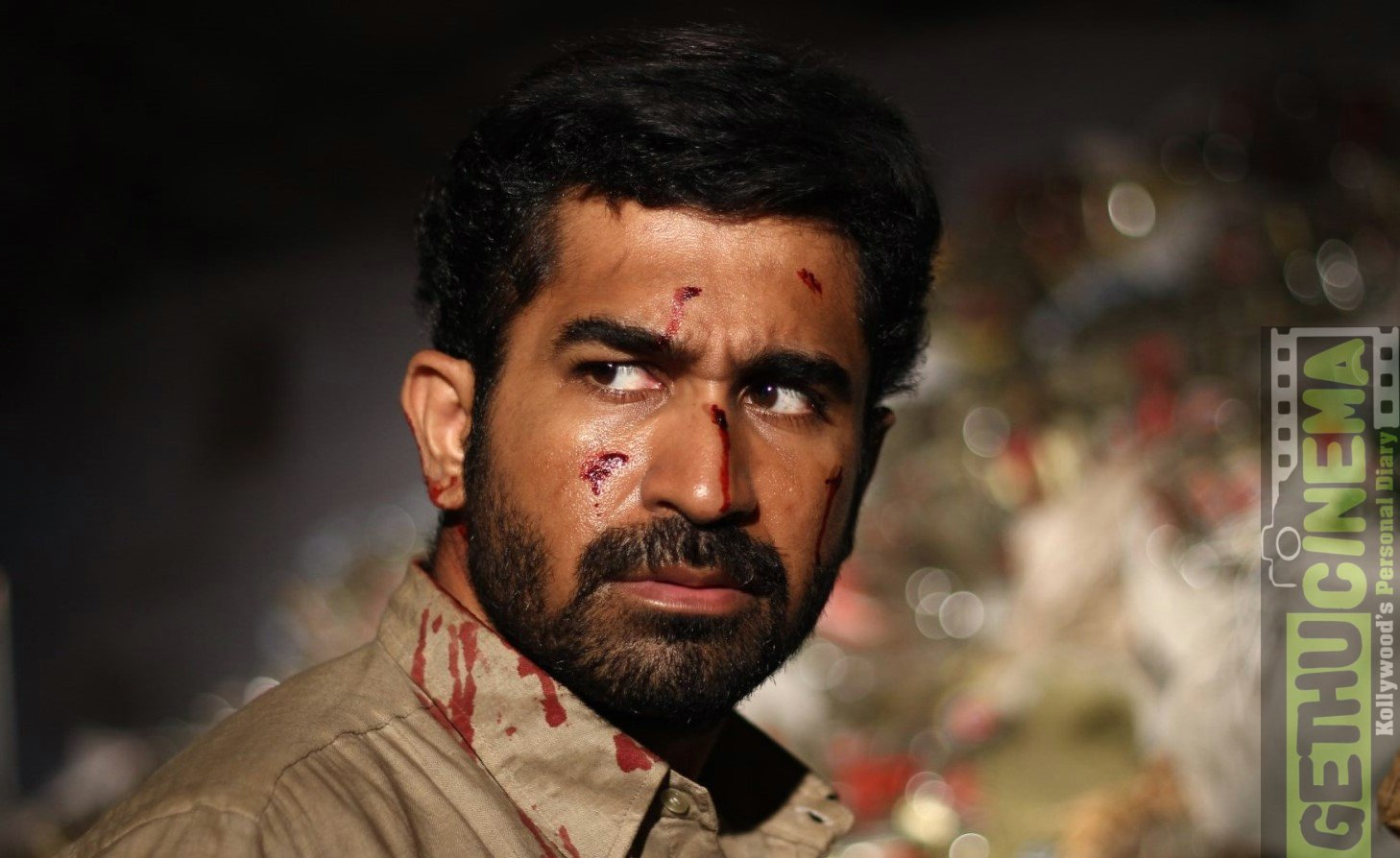 Vijay Antony and the director of Vanakkam Chennai join hands for their next By GethuCinema Admin -  April 2, 2017