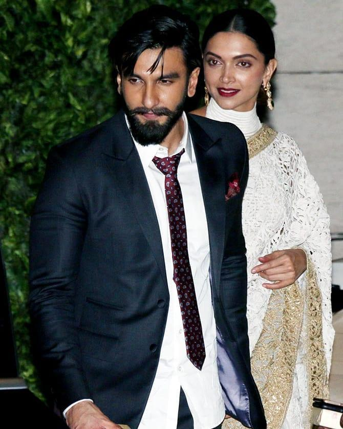Ranveer and Deepika buy a bungalow in Goa | All Indian Models