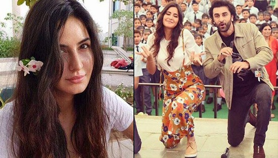 Katrina Finally Breaks Silence On Her Break Up Ranbir Kapoor | All Indian Models