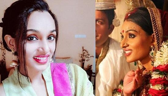 Resshmi Ghosh Weds Sasural Simar Ka Actor | All Indian Models