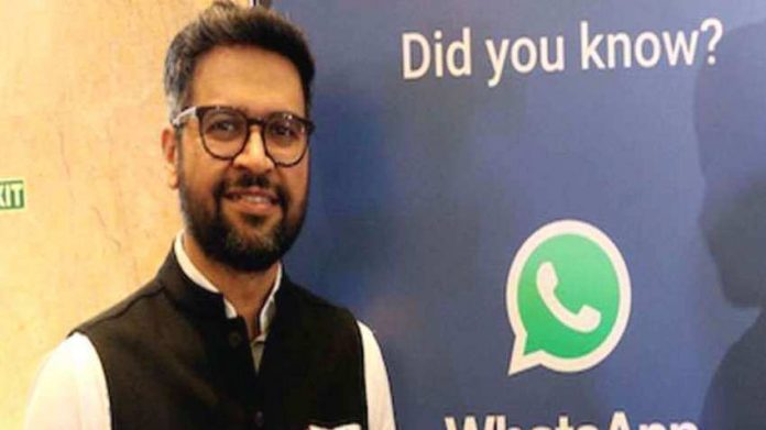 WhatsApp Chief Business officer Neeraj Arora Resigns - ThePrimeTalks.com