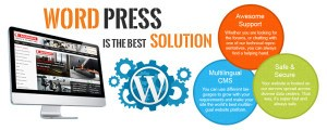 WordPress Web Development Company & Custom WordPress Services