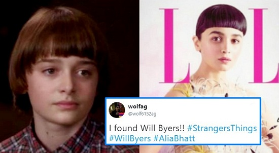 Alia Bhatt Hilariously Trolled On Twitter For Her New Hairstyle | All Indian Models