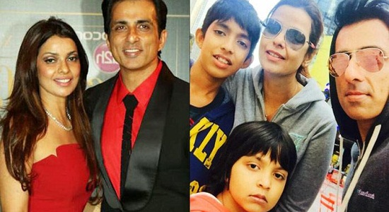 Sonu Sood Marriage: The First Love Is Forever For This Actor | All Indian Models