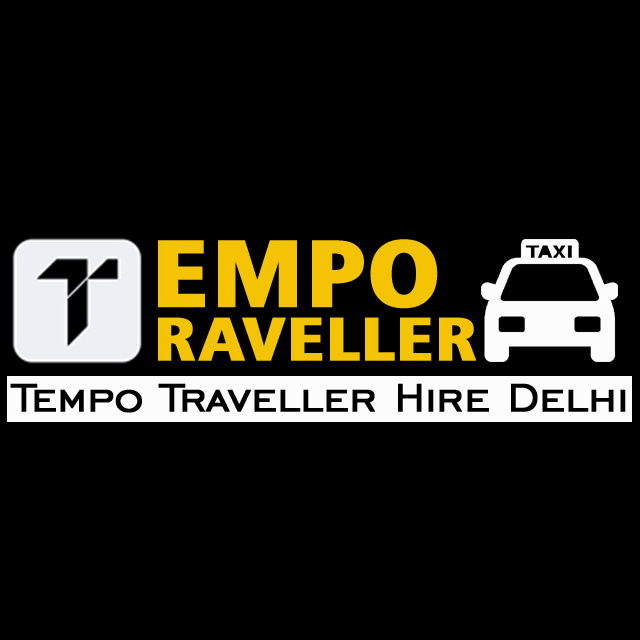 Tempo Traveller Hire in Delhi | TempoTravller.com Luxury Tempo | Online Book Tempo Traveller